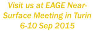 EAGE Sep2015