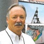 Norman Carlson, Chief Geophysicist, Safety Officer