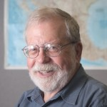 Emmett (Van) Reed, Program Geophysicist