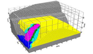 Embankment Study 3D