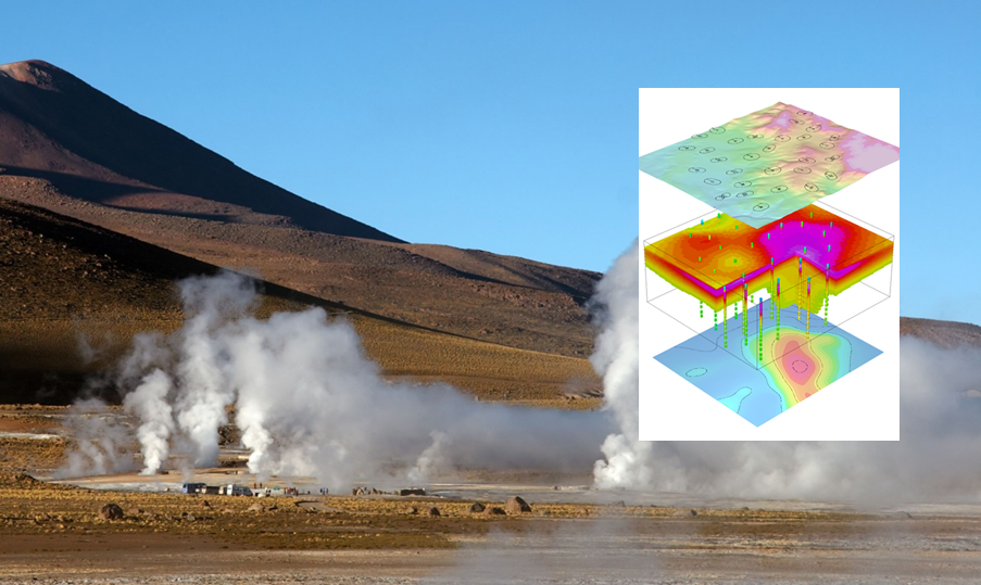 GEOTHRML Header Chile