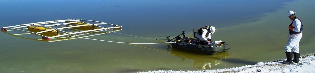 Pond Liner survey