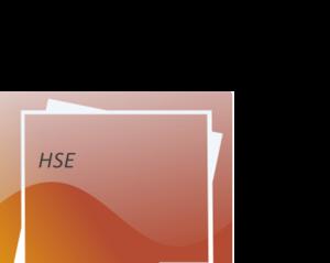 HSE docs icon